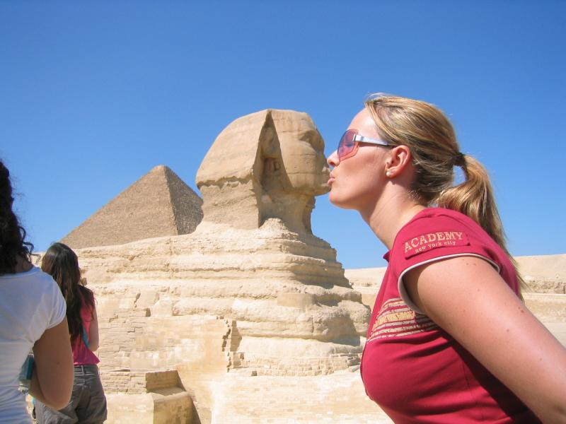Day Sightseeing Tours in Sharm El Sheikh